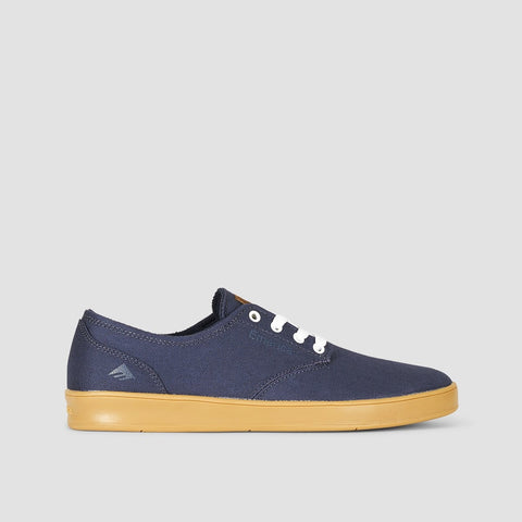 Emerica The Romero Laced Navy/Gum/White