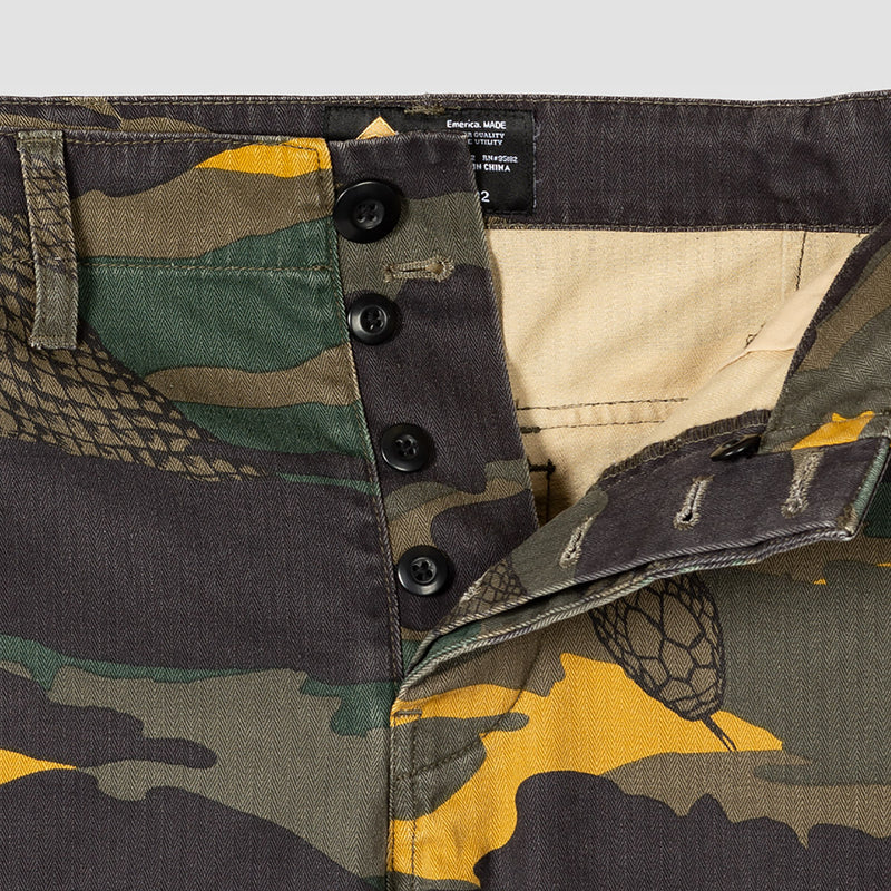 Emerica Tour Cargo Pants Camo