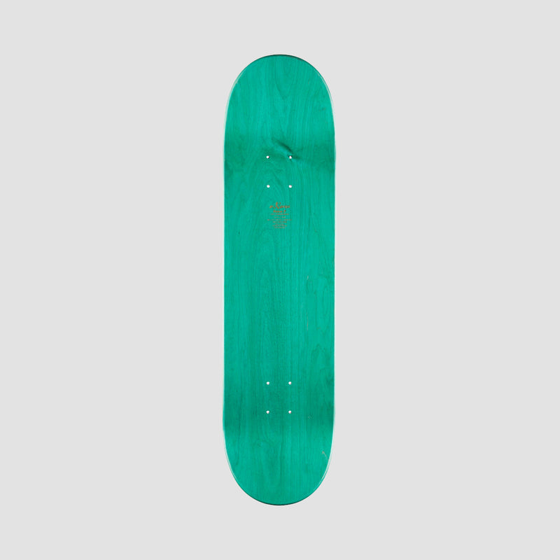 Enjoi Snap Back R7 Deck Caswell Berry - 8""
