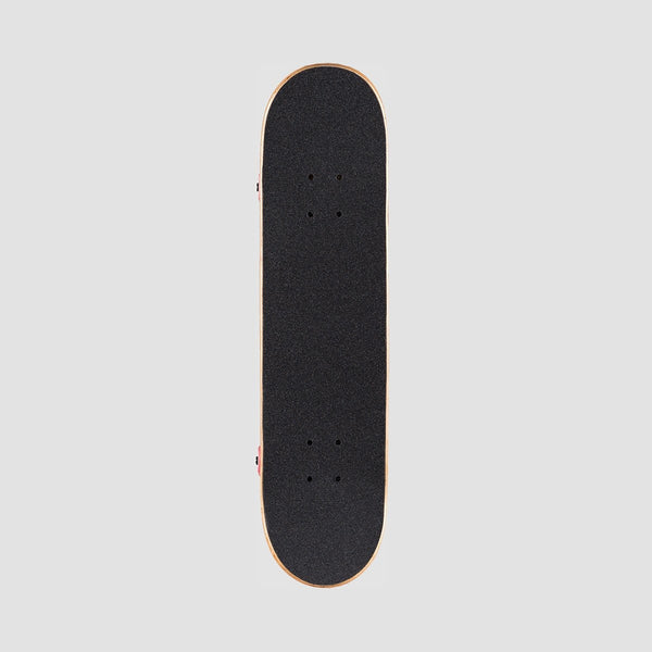 Enuff Classic Logo Mini Pre-Built Complete Red - 7.25 - Skateboard