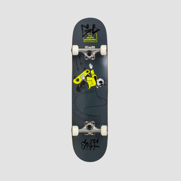 Enuff Skully Pre-Built Complete Black - 7.75""