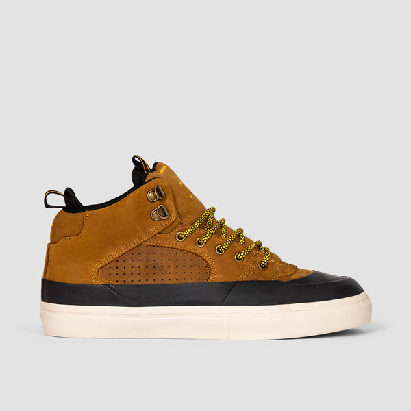 eS Accel Explorer Brown