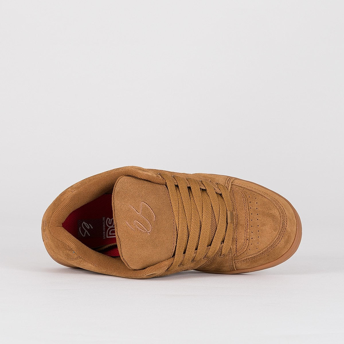eS Accel OG Brown/Gum - Footwear