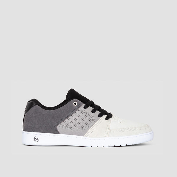 Es Accel Slim Light Grey/Dark Grey