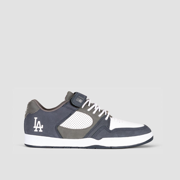 eS Accel Slim Plus Navy/Grey/White