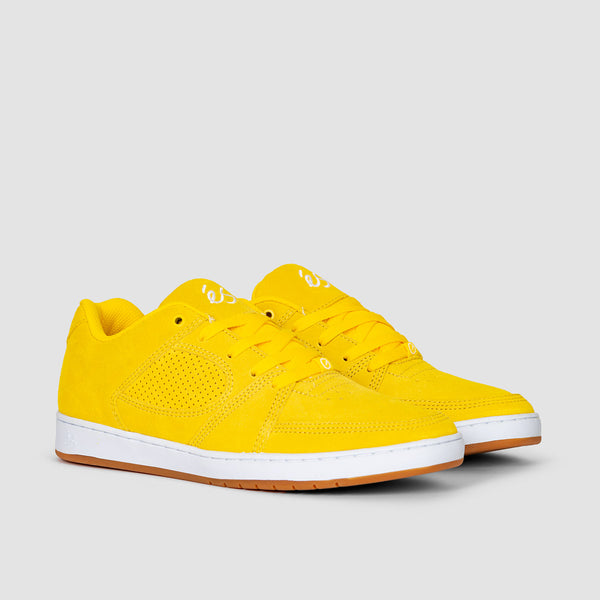 eS Accel Slim Yellow