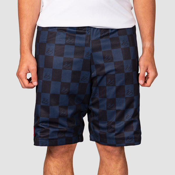 eS League Soccer Shorts Navy