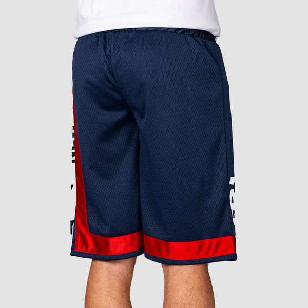 eS Ny Training Shorts Navy