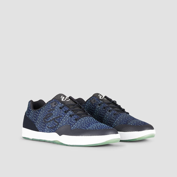 eS Swift Everstitch Navy - Footwear