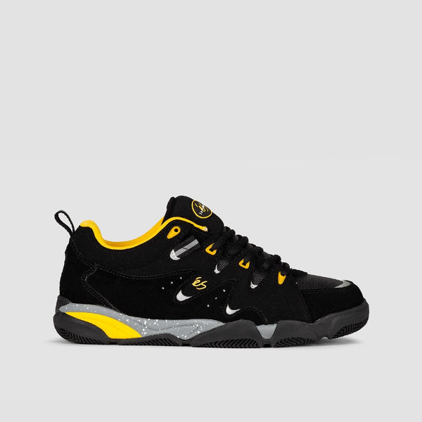 eS Symbol Black/Yellow - Footwear