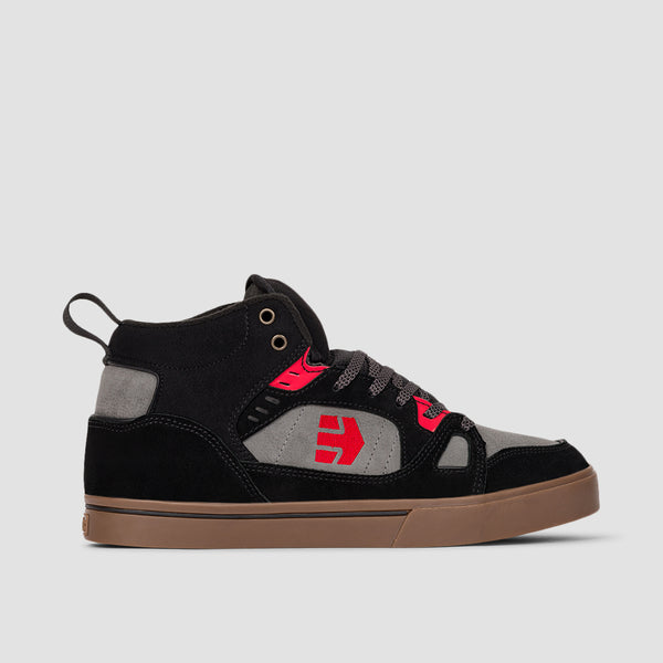 Etnies Agron Black/Grey/Red