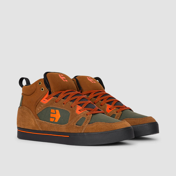 Etnies Agron Brown/Black