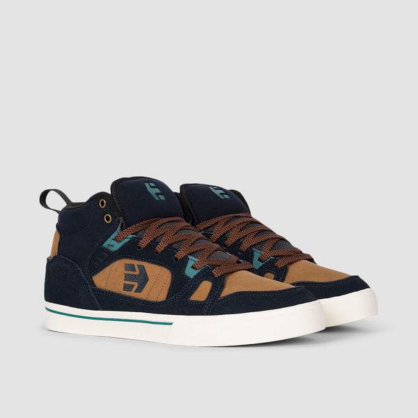 Etnies Agron Navy/Brown/White