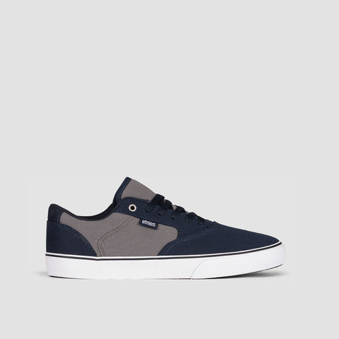 Etnies Blitz Navy/Grey