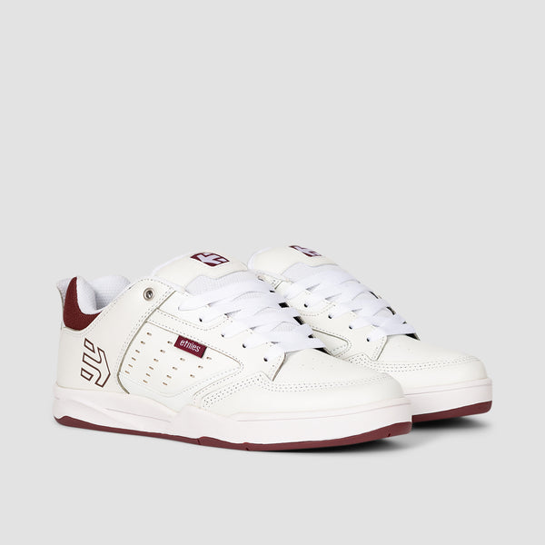 Etnies Cartel White/Red