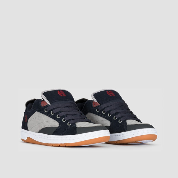 Etnies Czar Navy/Grey - Footwear