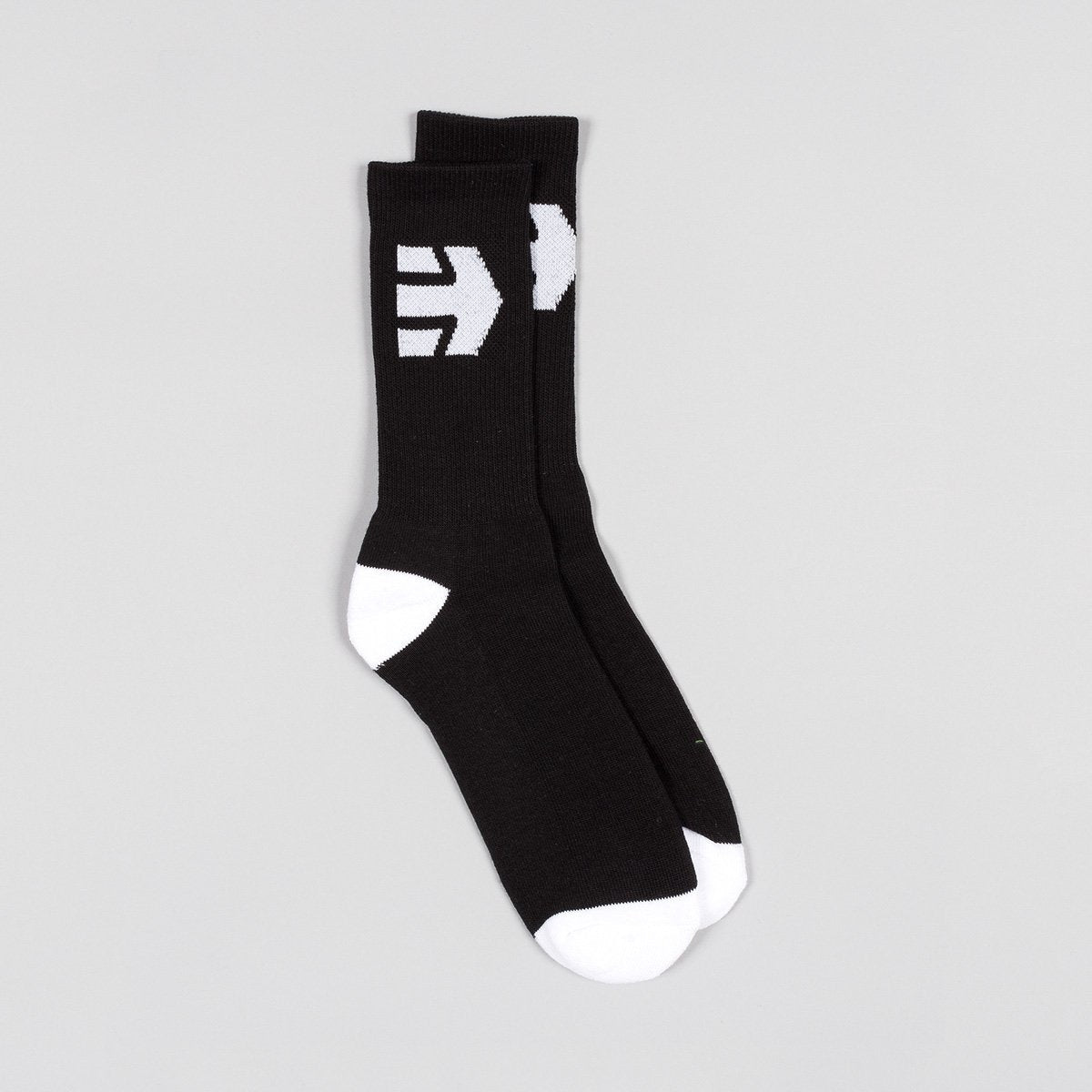 Etnies Direct Socks 3 Pack Black - Accessories