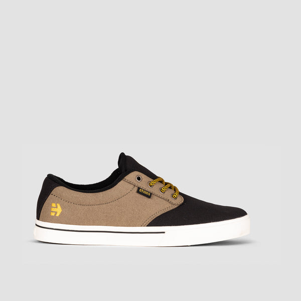 Etnies Jameson 2 Eco Black/Olive