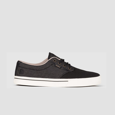Etnies Jameson 2 Eco Black/White/Gold