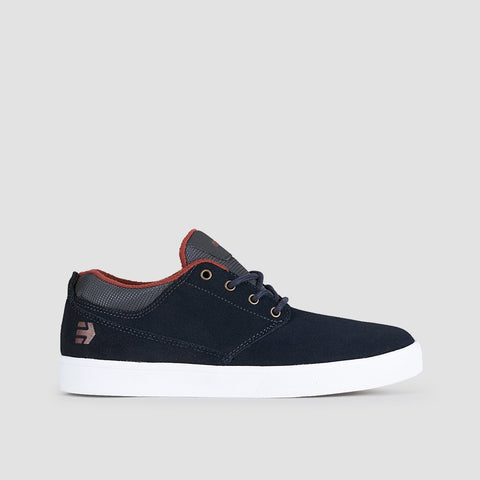 Etnies Jameson MT Navy/Red/White