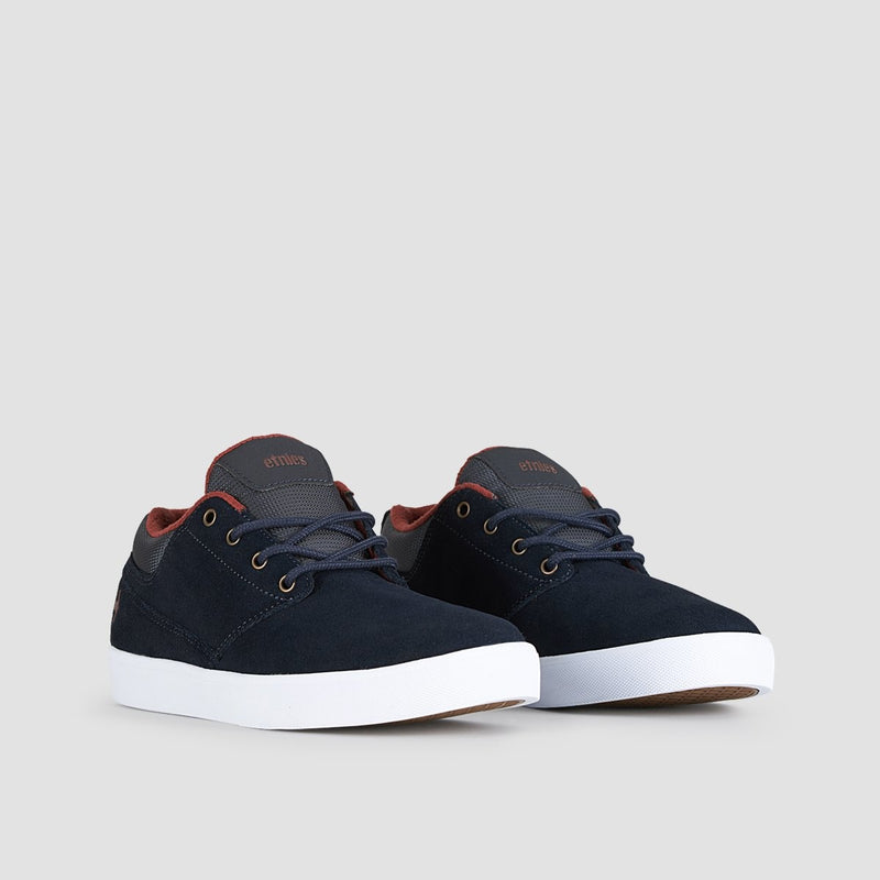Etnies Jameson MT Navy/Red/White - Footwear