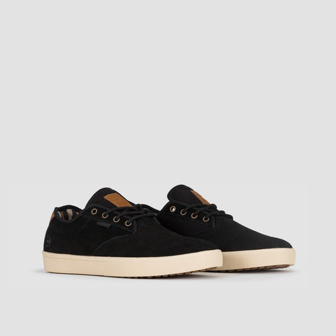 Etnies Jameson SLW Black - Footwear