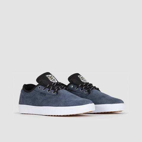 Etnies Jameson SLW X 32 Dark Grey - Footwear