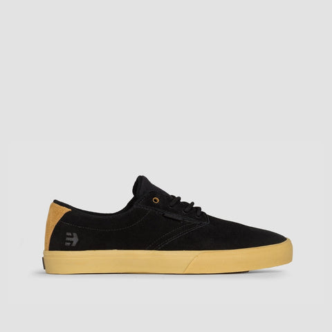 Etnies Jameson Vulc Black/Tan