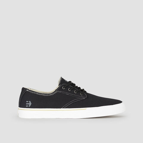 Etnies Jameson Vulc LS Black/White/Grey