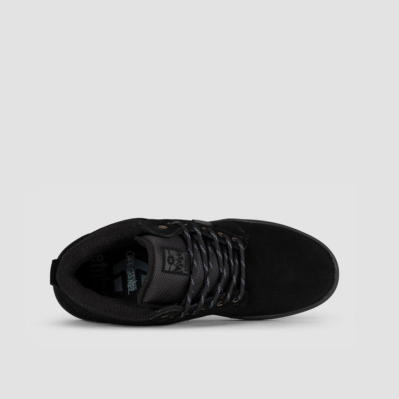 Etnies Jefferson MTW Black/Black