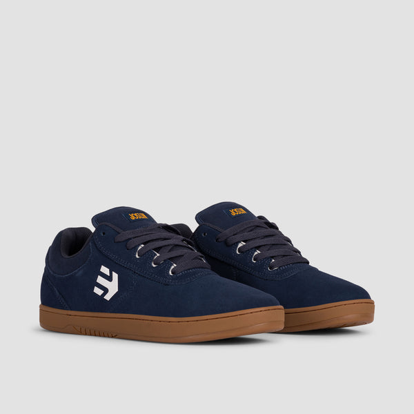 Etnies Joslin Navy/Gum/Yellow