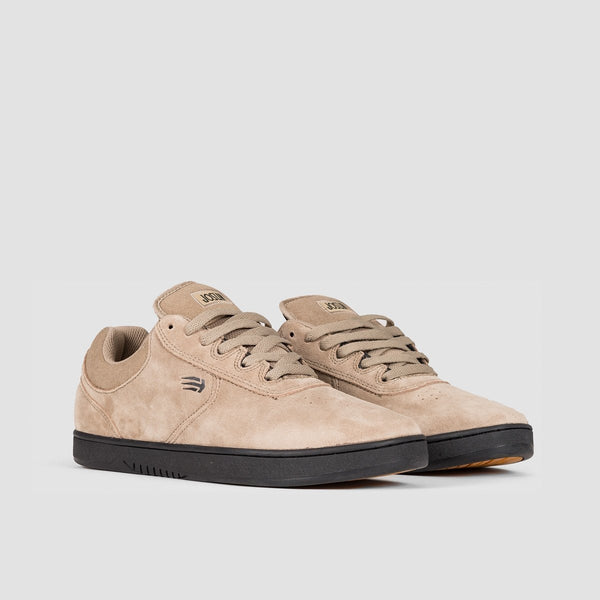 Etnies Joslin Tan/Black - Footwear