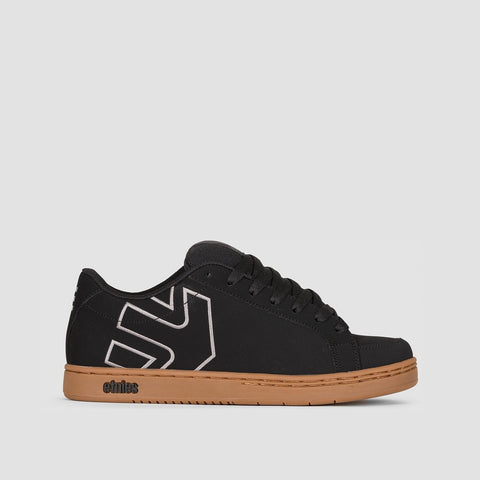 Etnies Kingpin 2 Black/Grey/Gum