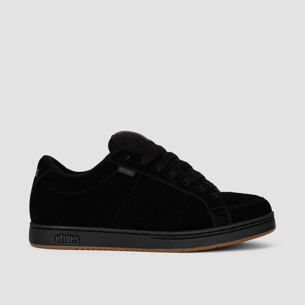 Etnies Kingpin Black/Charcoal/Gum