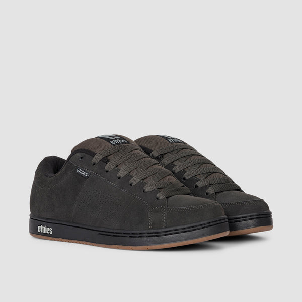 Etnies Kingpin Dark Grey/Black