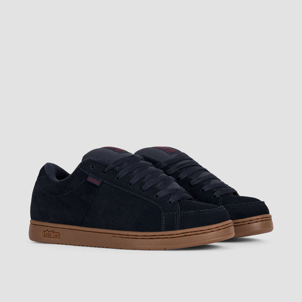 Etnies Kingpin Navy/Red/Gum