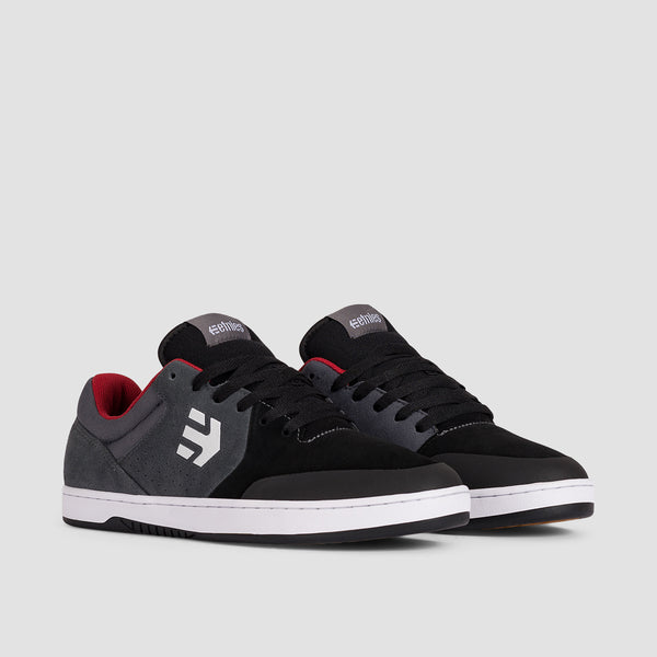 Etnies Marana Black/Dark Grey