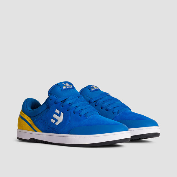 Etnies Marana Blue/Yellow