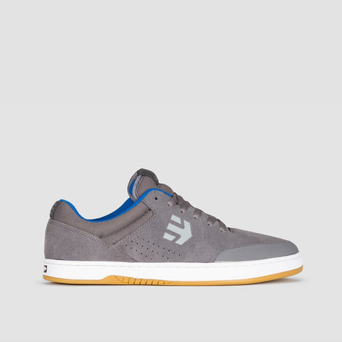 Etnies Marana Grey/Dark Grey/Blue