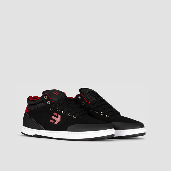 Etnies Marana Mid Crank Black/Red