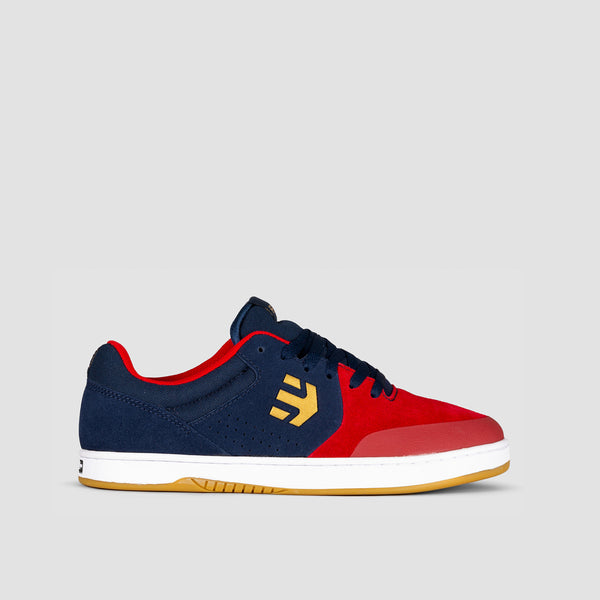 Etnies Marana Red/Blue/White
