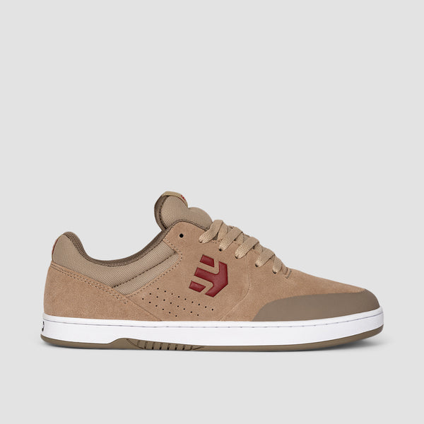 Etnies Marana Tan/Brown