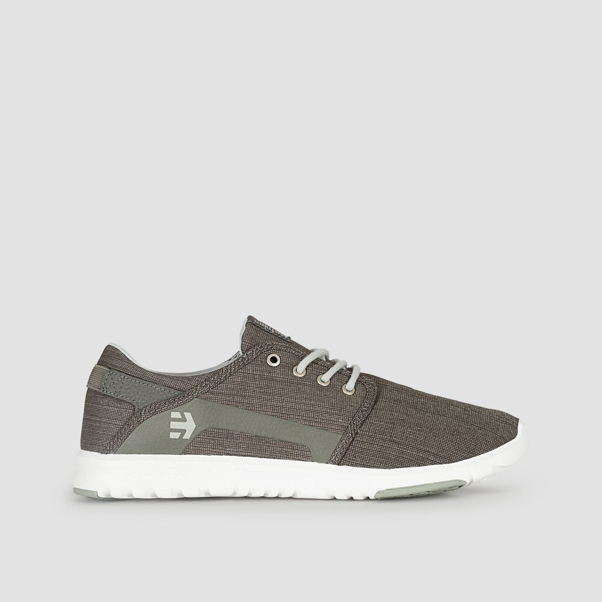 Etnies Scout Charcoal/Heather - Footwear