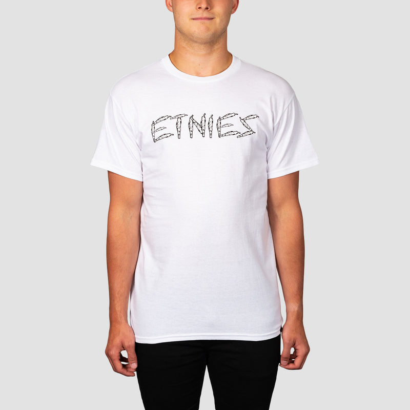 Etnies The Joint Tee White