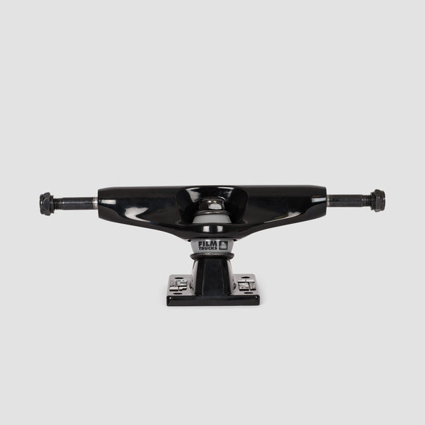 Film X Death 5.25 Trucks 1 Pair Black - 8""