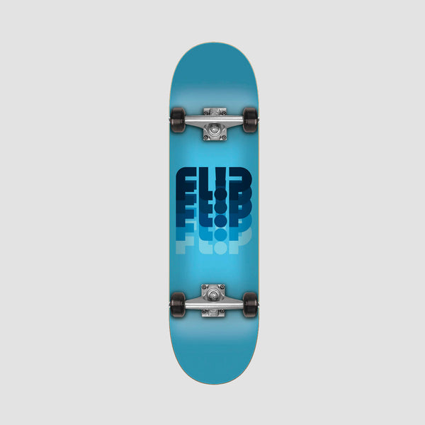 Flip Odyssey Changed Pre-Built Complete Blue - 7.25""