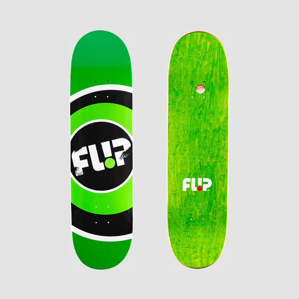 Flip Odyssey Start Deck Green - 8.45""