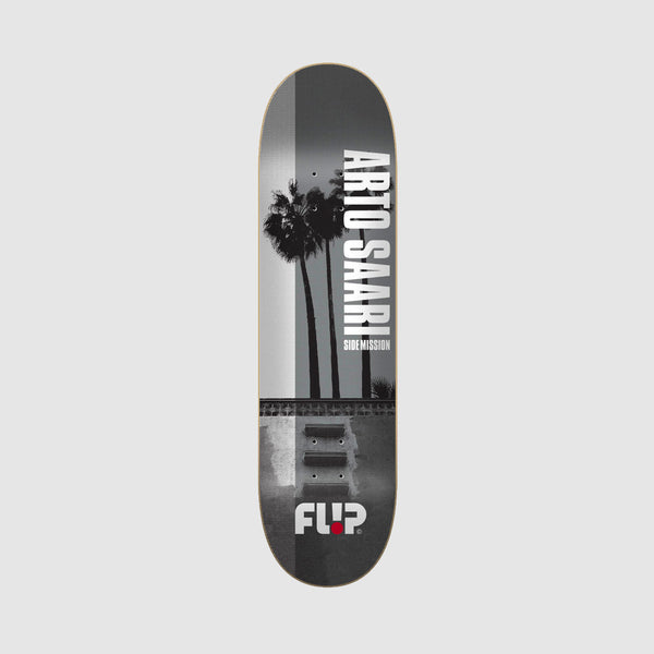 Flip Saari Sidemission Palms Deck - 8.5""