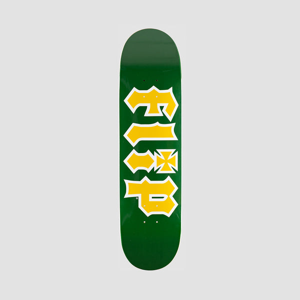 Flip Team HKD Deck Green - 8.25""