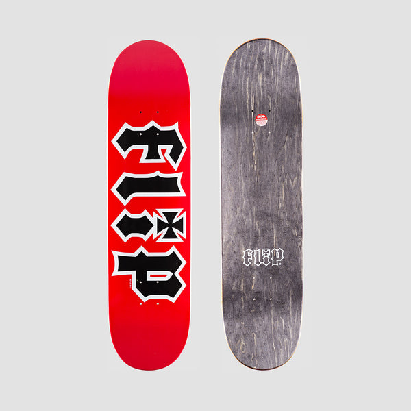 Flip Team HKD Deck Red - 8.13""